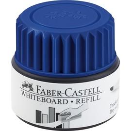 Whiteboardmarker-Nachfülltank Grip Refill 25ml blau Faber Castell 158451 Produktbild