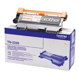 Toner für HL-2240/MFC-7360 2600Seiten schwarz Brother TN-2220 Produktbild