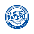 Buchschoner Hermäx 240x520mm PP Herma 7241 Produktbild Additional View 2 S