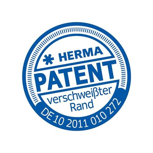 Buchschoner Hermäx 305x560mm PP Herma 7305 Produktbild Additional View 2 L