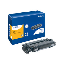 Toner Gr. 1222HC (CE255X) für Laserjet P3010/P3015 12500Seiten schwarz Pelikan 4211910 Produktbild