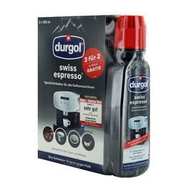 Entkalker Swiss Espresso spezial Durgol 368488 (PACK=2x 125 MILLILITER) Produktbild