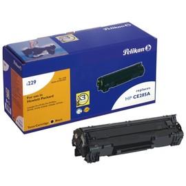 Toner Gr. 1229 (CE285A) für LaserJet Pro P1100/1102 1900 Seiten schwarz Pelikan 4211927 Produktbild