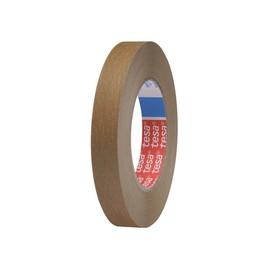 Klebeband Tesakrepp 50mm x 50m hellbraun hochgekreppt Tesa 04318-00061-02 (RLL=50 METER) Produktbild