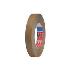 Klebeband Tesakrepp 25mm x 50m hellbraun hochgekreppt Tesa 04318-00058-02 (RLL=50 METER) Produktbild
