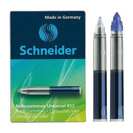 Rollerpatrone Universal 852 für Base, Breeze, Base Senso, Base Ball und ID-Duo blau Schneider 185203 (PACK=5 STÜCK) Produktbild