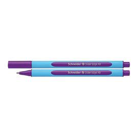 Kugelschreiber Slider Edge XB 1,4mm extrabreit violett Schneider 152208 Produktbild