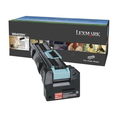 Fotoleiter für Optra W840 60000 Seiten Lexmark W84030H Produktbild Front View L
