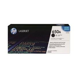 Toner 650A für HP Color Laserjet CP5525 13500 Seiten schwarz HP CE270A Produktbild
