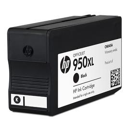Tintenpatrone 950XL HP OfficeJet 8100 2300Seiten schwarz HP CN045AE Produktbild