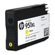 Tintenpatrone 951XL für HP OfficeJet 8100 1500Seiten yellow HP CN048AE Produktbild