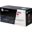 Toner 507A für Color Laserjet M551n/ M551dn 6000 Seiten magenta HP CE403A Produktbild