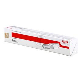 Toner für C310DN/MC351DN 2000 Seiten cyan OKI 44469706 Produktbild