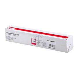 Toner für C310DN/MC351DN 2000 Seiten magenta OKI 44469705 Produktbild