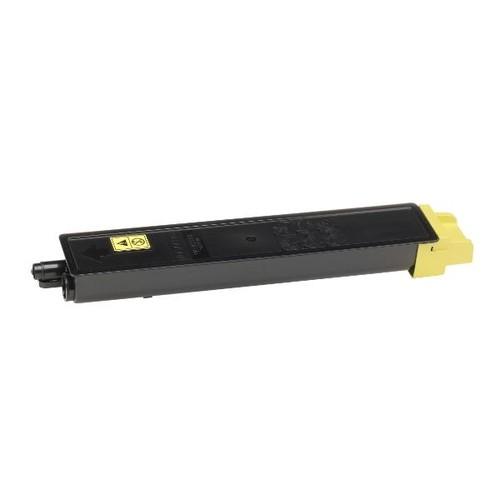 Toner TK-8315Y für TASKalfa 2550ci 6000 Seiten gelb Kyocera 1T02MVANL0 Produktbild Front View L