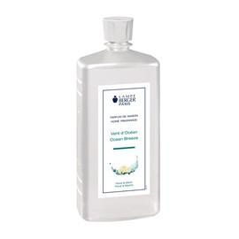 Raumduft Parfums Vent d'Océan / Ocean Breeze 1000ml Lampe Berger 116033 (FL=1 LITER) Produktbild