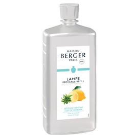 Raumduft Parfums Zeste de Verveine / Zest of Verbena 1000ml Lampe Berger 116056 (FL=1 LITER) Produktbild