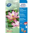Fotopapier Inkjet Premium A4 300g weiß high-glossy Zweckform 2482-20 (PACK=20 BLATT) Produktbild