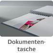 Spiralnotizbuch NOTIZIO MEDIUM A5 kariert 90Blatt grau Kunststoff-Cover Zweckform 7015 Produktbild Additional View 5 S