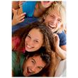 Fotopapier Inkjet Classic A4 180g weiß glossy Zweckform 2496-50 (PACK=50 BLATT) Produktbild Additional View 2 S