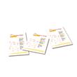 Papier Inkjet Classic A3 120g weiß matt Zweckform 2594-100 (PACK=100 BLATT) Produktbild Additional View 2 S