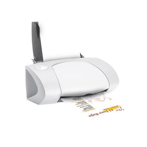 Papier Inkjet Classic A3 120g weiß matt Zweckform 2594-100 (PACK=100 BLATT) Produktbild Additional View 3 L