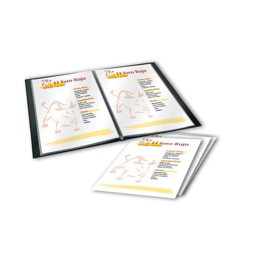 Papier Inkjet Classic A3 120g weiß matt Zweckform 2594-100 (PACK=100 BLATT) Produktbild Additional View 1 L