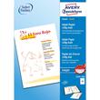 Papier Inkjet Classic A3 120g weiß matt Zweckform 2594-100 (PACK=100 BLATT) Produktbild