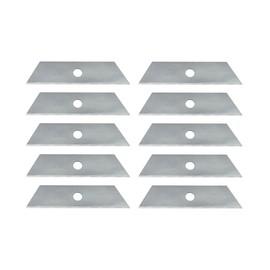 Ersatzklinge für Safety Cutter Premium 78800 72x18mm Wedo 7880 (DS=10 STÜCK) Produktbild