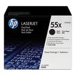 Toner 55XD Doppelpack für Laserjet P3010/P3015 2x12500Seiten HP CE255XD (PACK=2 STÜCK) Produktbild