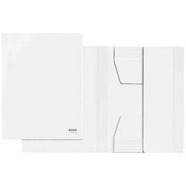Archiv Jurismappe Infinity mit 3 Klappen A4 weiß Karton Leitz 6106-00-00 Produktbild