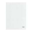 Archiv Aktendeckel A4 weiß Karton Leitz 6107-00-00 Produktbild