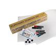 Starter-Kit für Flipchart 3x Blöcke + Stifteset + Magnete Legamaster 7-124900 Produktbild