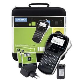 Beschriftungsgerät Label Manager 280 mit Koffer Dymo S0968990 Produktbild