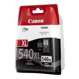 Druckkopfpatrone PG-540XL für Pixma MG2150 600 Seiten schwarz Canon 5222B005 Produktbild