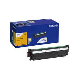 Toner Gr. 1228m (CE743A) für Color Laserjet CP5220/5200 7300 Seiten magenta Pelikan 4214096 Produktbild