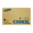 Toner C5082L für Samsung CLP-620/670/ CLX6220FX 4000 Seiten cyan SU055A Produktbild