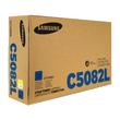 Toner C5082L für Samsung CLP-620/670/ CLX6220FX 4000 Seiten cyan SU055A Produktbild Additional View 1 S