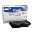 Toner M5082L für CLP-620/670/CLX6220FX/ CLX6250FX 4000Seiten magenta Samsung CLT-M5082L/ELS Produktbild