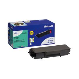 Toner Gr. 1243m (TN-325M) für HL-4140CN/4150CDN 3500Seiten magenta Pelikan 4213662 Produktbild