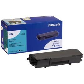 Toner Gr. 1255 (TN3230) für HL-5340/DCP-8070/MFC-8080 4000Seiten schwarz Pelikan 4204851 Produktbild