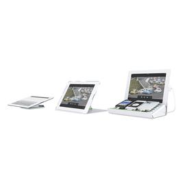 Ladestation für iPads/IPhone/Tablet weiß Leitz 6264-00-01 Produktbild