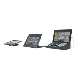 Ladestation für iPads/IPhone/Tablet schwarz Leitz 6264-00-95 Produktbild