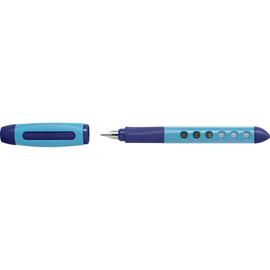 Schreiblern-Schulfüller SCRIBOLINO für Rechtshänder A blau Faber Castell 149847 Produktbild