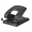 Locher HP40 bis 40Blatt schwarz Metall Centra 623668 Produktbild