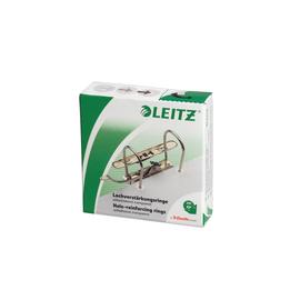 Lochverstärkungsringe im Spender transparent Leitz 1706-00-00 (BTL=500 STÜCK) Produktbild