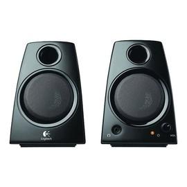 Notebook Lautsprecher Speakers Z130 Logitech 980-000418 Produktbild