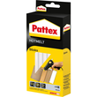 Hot Sticks Klebestifte für Klebepistole Durchmesser 11mm Pattex 9HPTK56 (PACK=25 STÜCK) Produktbild