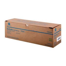 Toner TN-318Y für Bizhub C20/C20P/C20PX 8000Seiten yellow Konica/Minolta A0DK253 Produktbild