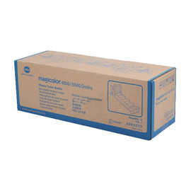 Resttonerbehälter für Bizhub C20 36000Seiten Konica/Minolta A06X0Y0 (PACK=2 STÜCK) Produktbild